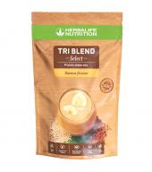 Tri Blend Select - Mistura para Batido de Proteína 600 g - Banana