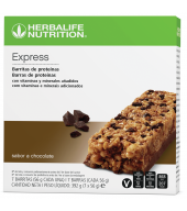 Barra Express Chocolate 7 x 56 g