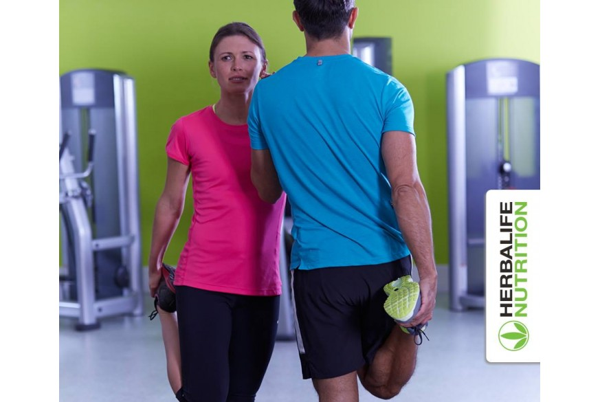 De quanto exercício físico necessita REALMENTE