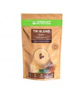 Tri Blend Select - Mistura para Batido de Proteína 600 g - Café Caramelo