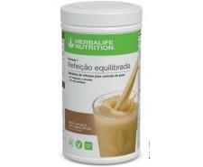 NOVA Geração Herbalife Nutrition F1 550g - sem glúten e com ingredientes veganos