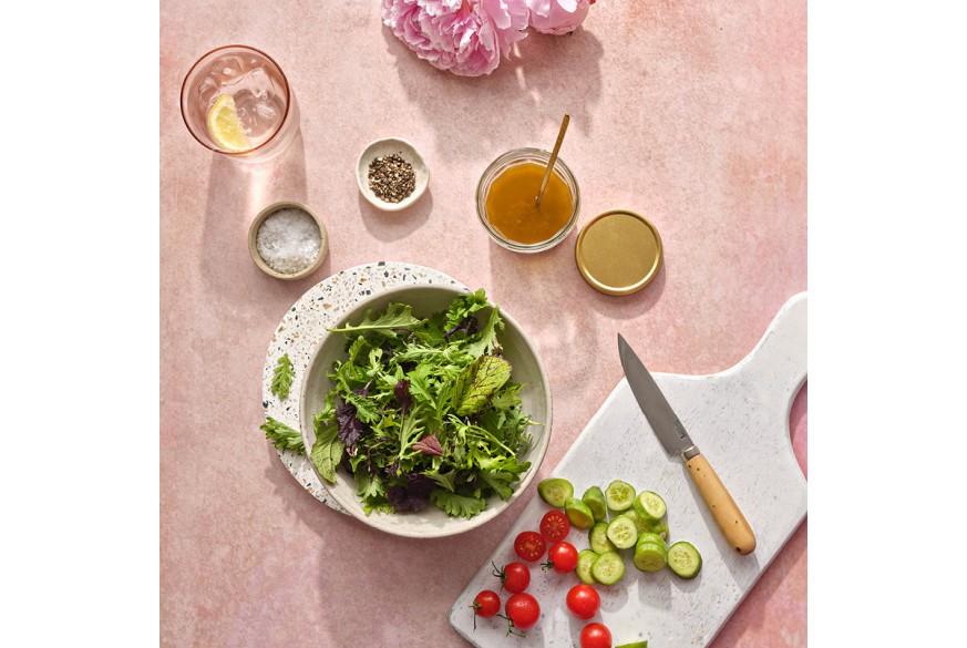 Molho para Salada de Verão