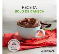 Bolo de Caneca