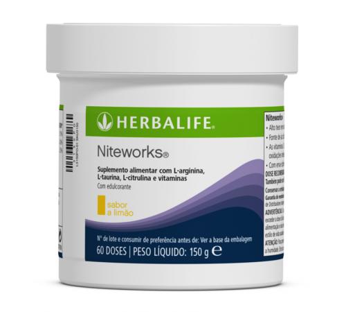 Niteworks Limão 150 g