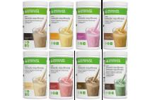 Fórmula1 - Batido Herbalife Nutrition