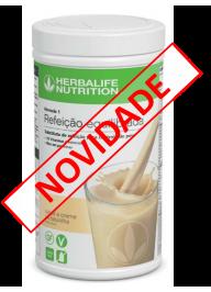 Creme de Baunilha 550g - Batido F1 Herbalife Nutrition - NOVA GERAÇÃO