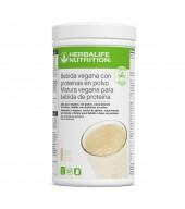 Mistura Vegana para Bebida de Proteína Baunilha 560g
