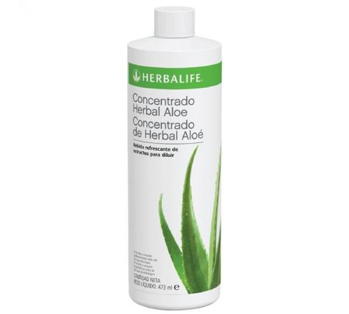 Concentrado de Herbal Aloé – 473ml