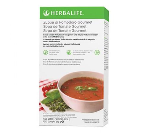 Sopa de Tomate Gourmet Tomate 672 g - 21 doses