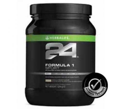 H24 – Fórmula 1 Sport
