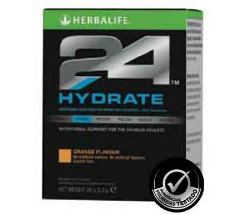 H24 – Hydrate