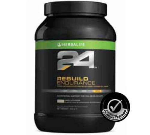H24 – Rebuild Endurance