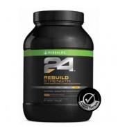 H24 – Rebuild Strength