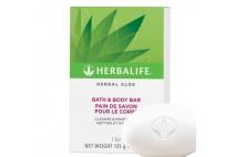 Herbal Aloé - Sabonete Banho e Corpo (1 unid)