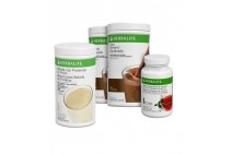 Pack Completo Controlo Peso Herbalife c/ PDM