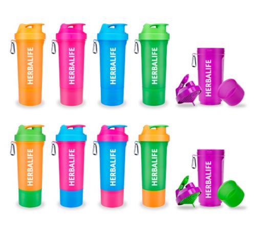 Shaker Neon